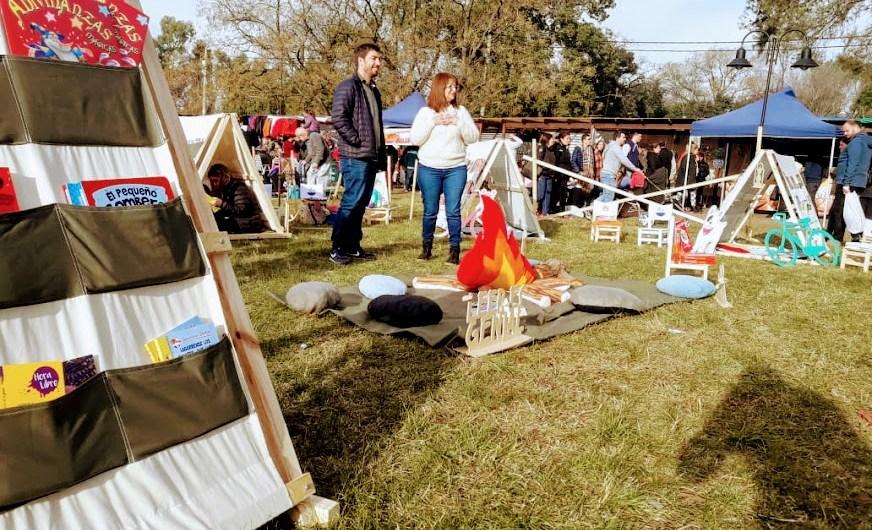 """""""Campamento Literario"""", nueva propuesta para fomentar la lectura en jóvenes y niños"""