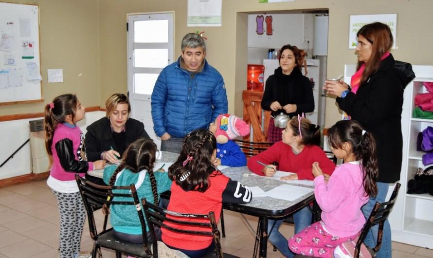 """Ediles del Frente Mercedino sostienen que """"es ejemplar lo el municipio hace en temas sociales"""""""