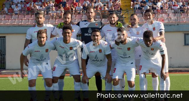 El gol de Malano no alcanzó para que Valletta siga en la Champions