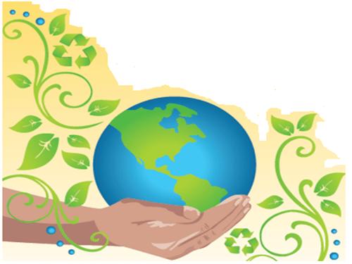 El ambiente natural es importante y debemos aprender a cuidarlo