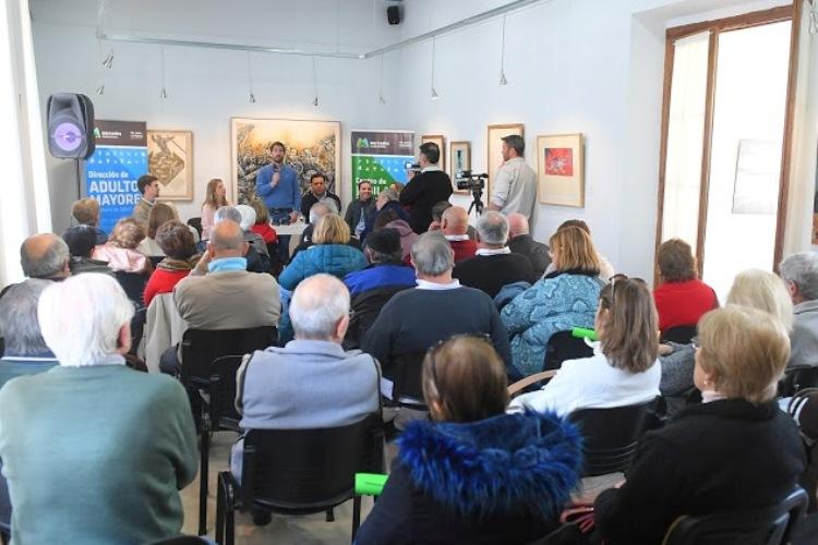 Anunciaron un Centro de Jubilados para Trabajadores Municipales