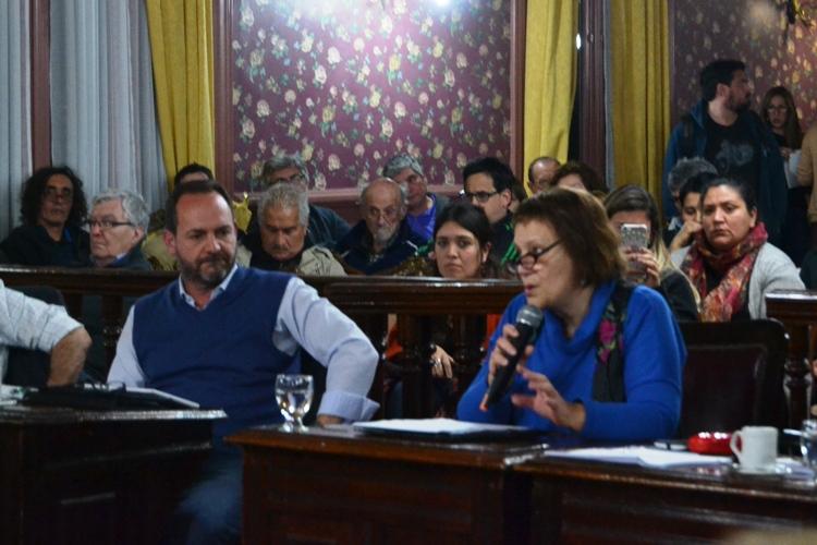 La Asamblea de Usuarios de Servicios pide decretar la emergencia tarifaria