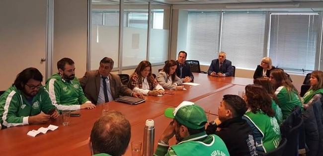Selva y legisladores, preocupados por despidos en Agroindustria