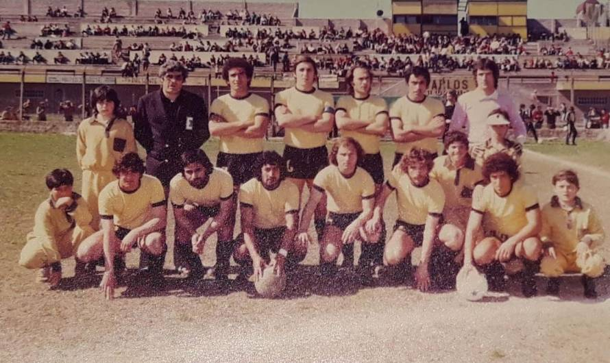 All Boys Solidario y el equipo Senior de Flandria jugarán un amistoso a beneficio
