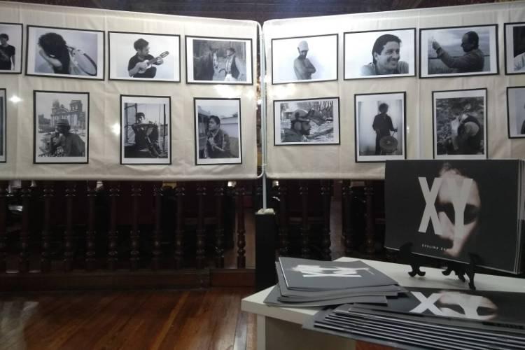 Dieciséis imágenes XY desde el lente de Evelina Zunino