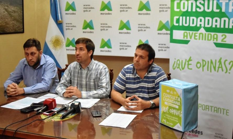 Abierto al público municipio recibe ofertas y licita la obra de Avenida 2