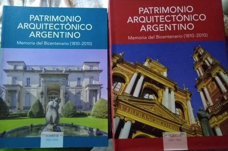 Nueva ordenanza crea Biblioteca de Patrimonio