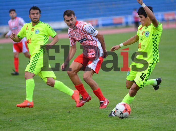 Gol de «Chinchu» Rodríguez para que Independiente Petrolero siga pensando en el ascenso (video)