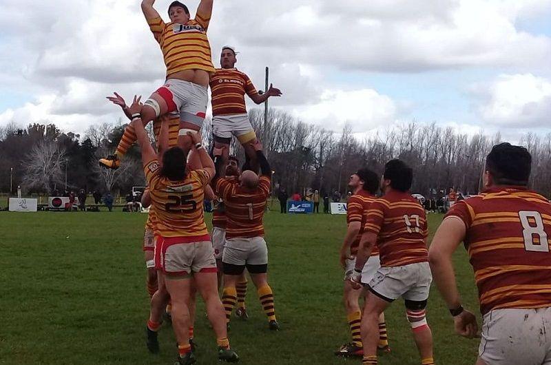 Mercedes Rugby Club cayó ante Virreyes no podrá ascender en forma directa