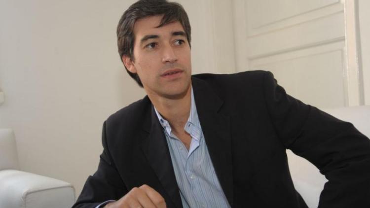 Charla abierta con el Secretario de Asuntos Políticos de Nación Adrián Pérez
