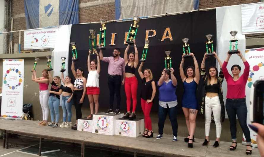 Quilmes obtuvo la Copa de Clubes en la Liga LIEPA