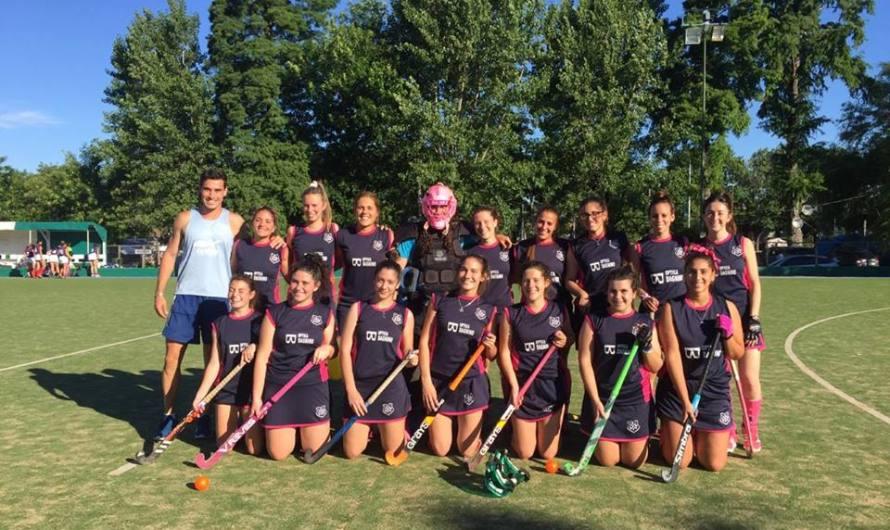 Ateneo se consagró bicampeón de Primera en el torneo Seven & Eleven