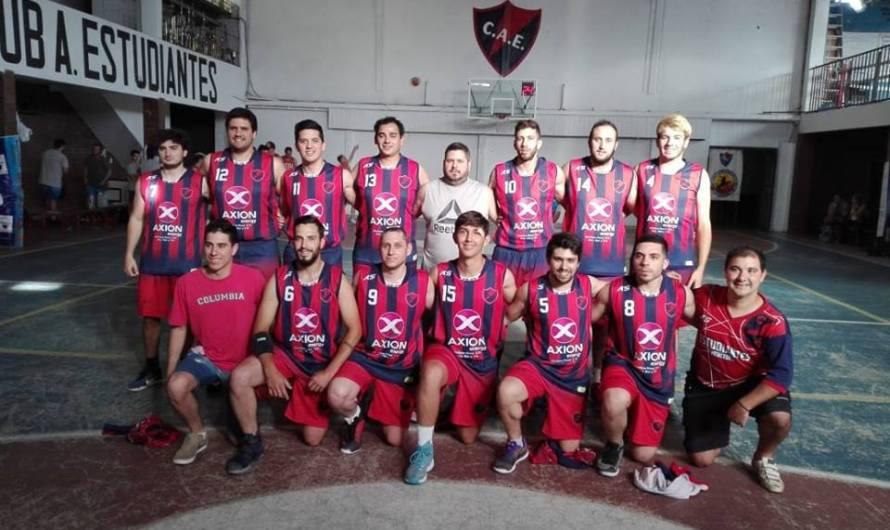 Estudiantes venció a Carmen de Areco y es finalista en Primera División