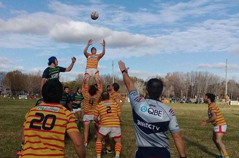 Mercedes Rugby Club ganó y jugará por el ascenso a Segunda División