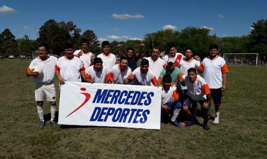 La Copa Mercedes Deportes ya tiene a sus finalistas