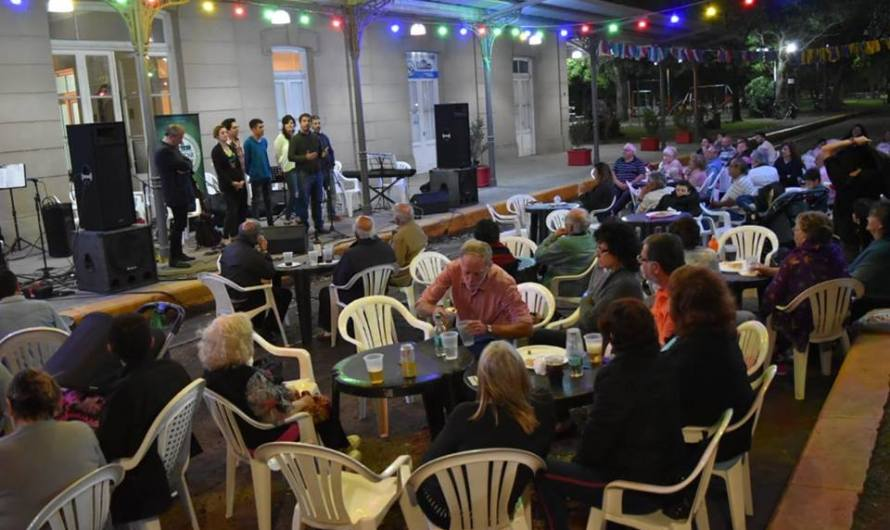 Se viene el «1° Festival de Tango Ciudad de Mercedes»