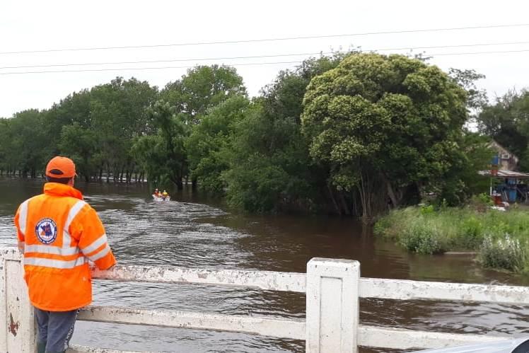 Hallaron sin vida al joven que desapareció en el Río Luján