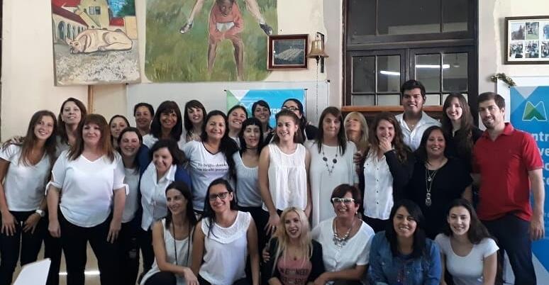 Finalizó curso de lengua de señas organizado por el Municipio