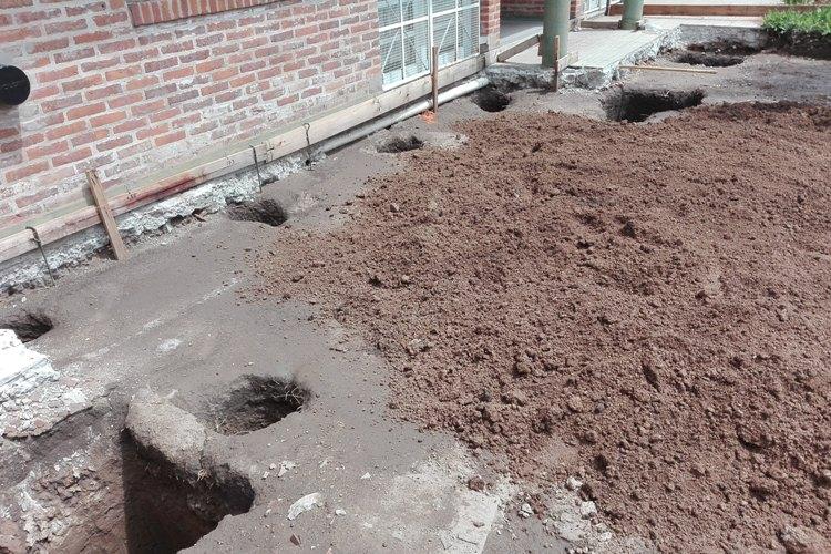 Consejo Escolar amplía y arregla los Jardines de Infantes N° 907 y 909