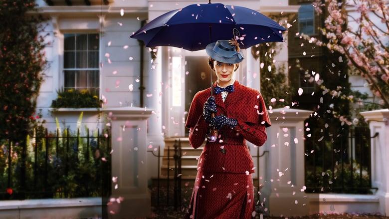 Mary Poppins y Creed llegan al Cine Mercedes