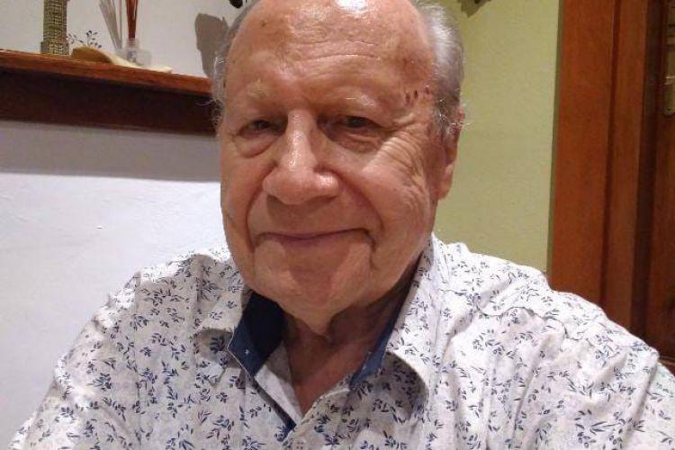 "AJB despide al histórico dirigente Romeo ""Barco"" Firpo"