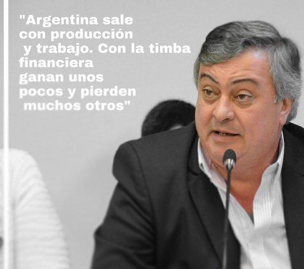 Carlos Selva, víctima de fake news, va a la justicia