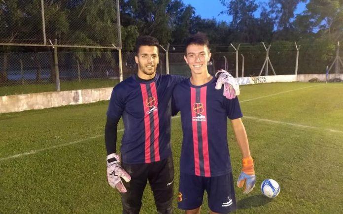 El Frontón derrotó a Sportivo Baradero y Mercedes jugará ante Lujan