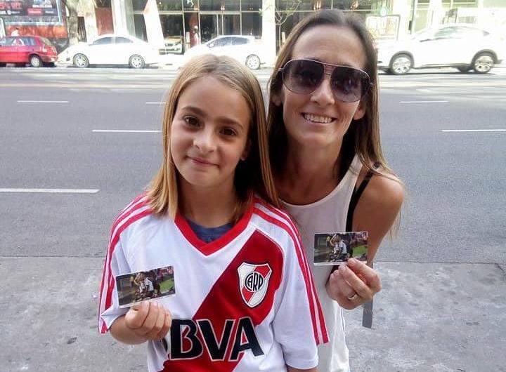 Juana Cángaro ya tiene sus rivales para el Sudamericano que jugará con River Plate