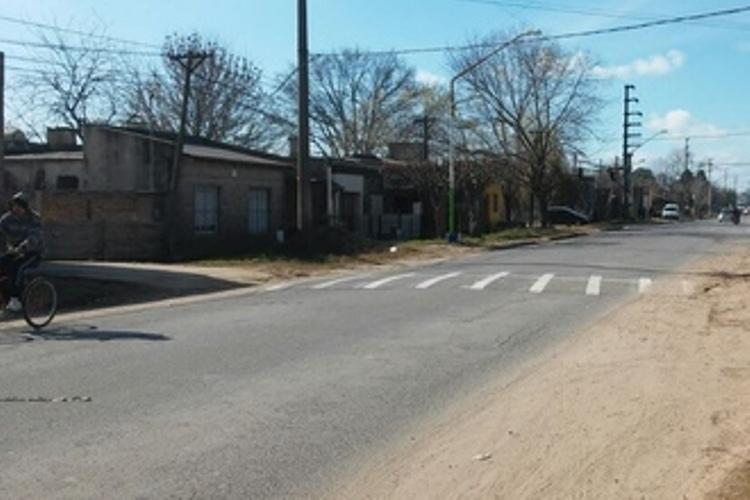 Provincia licita la repavimentación de la calle 10 entre 53 bis y 91