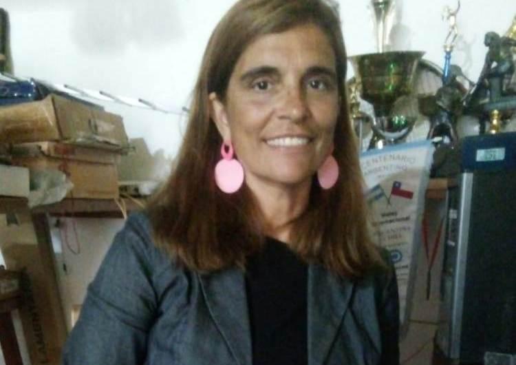 Celeste Burone dejó la presidencia de CUNA
