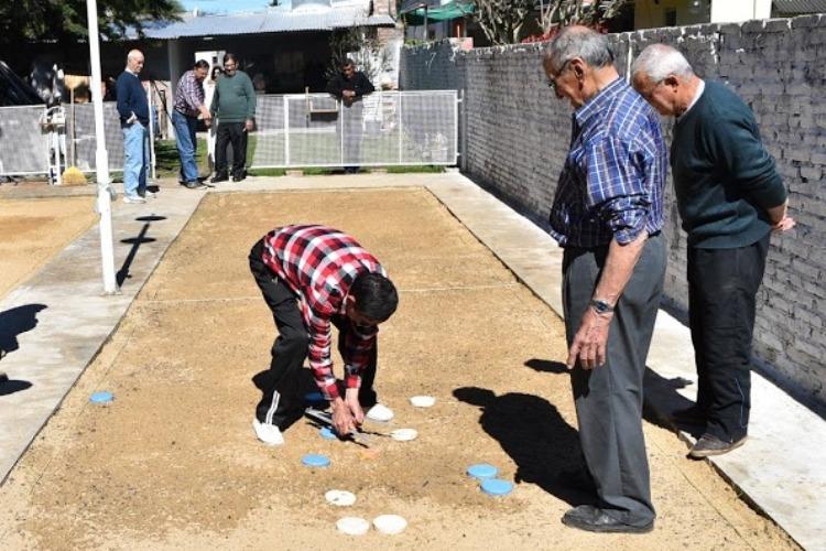 Abrieron la inscripción para Juegos Bonaerenses de Adultos Mayores