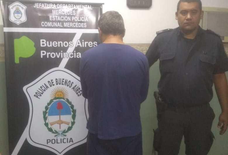 Policía Comunal identifica y detiene masculino con pedido de captura