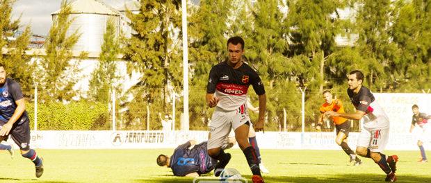 El Frontón ganó un partido clave ante Bragado Club que lo deja cerca de la clasificación