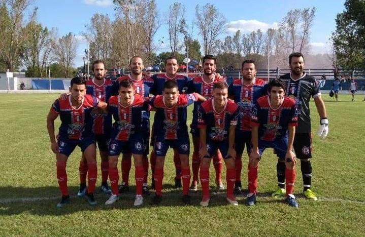 Trocha, con un equipo alternativo, jugó mejor, pero no pudo ante la jerarquía de Bragado Club