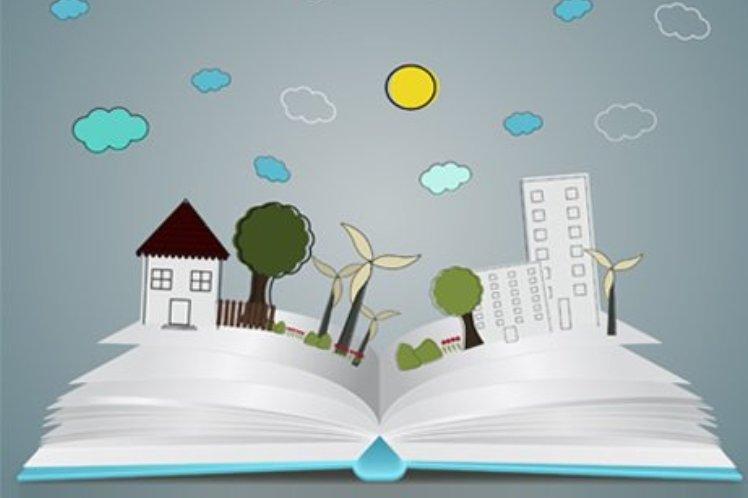 La educación ambiental, el reciclaje y la economía circular
