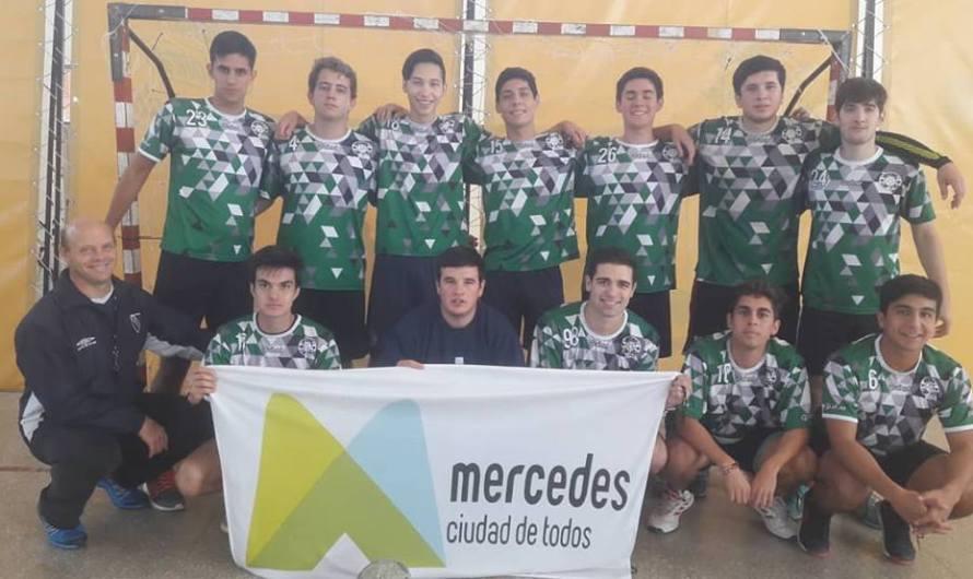 Comienza la competencia de Handball