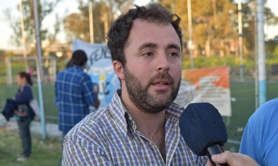 Inaugurarán Club Deportivo Gowland y se vienen más cenas solidarias