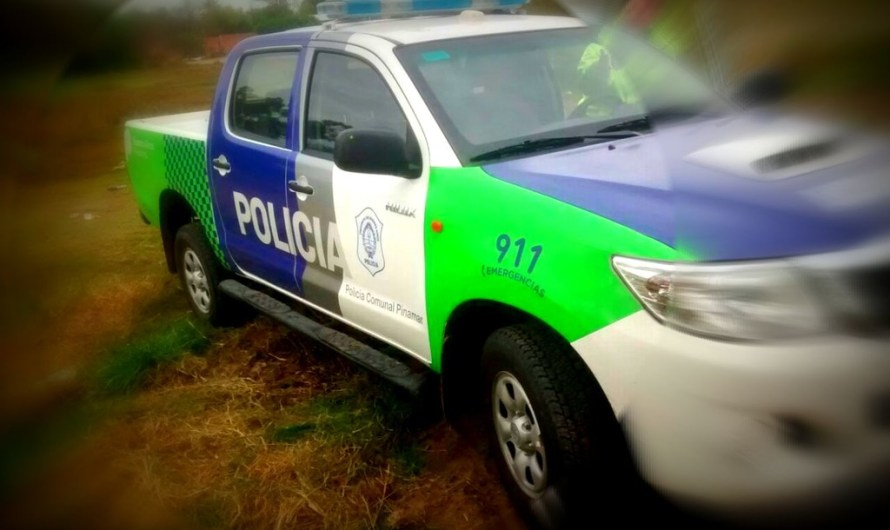 Investigan accidente en Ruta Nacional N°5