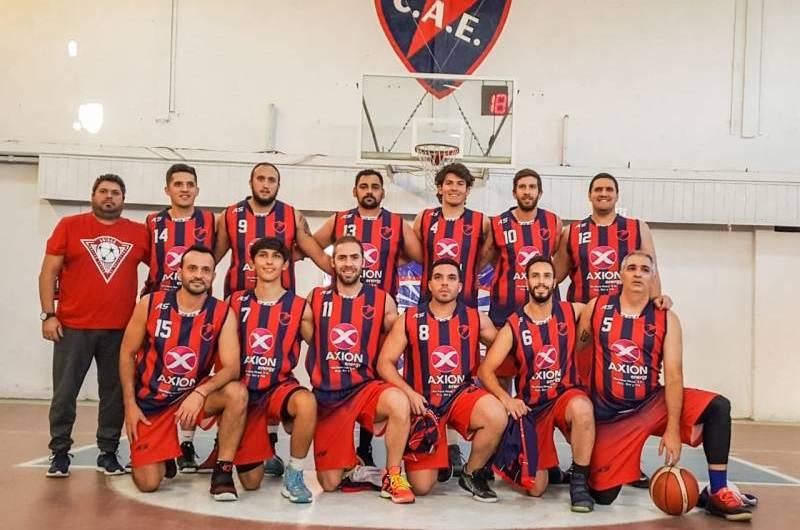 Estudiantes ganó en Primera y U19 y es líder en la LNBA