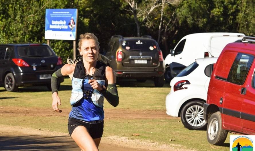 Chiara Mainetti, bronce en los 5000 metros en el Campeonato Argentino