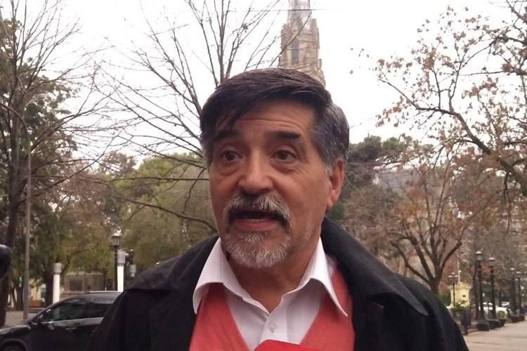 Jorge Villalba será candidato a Intendente por Dignidad Popular