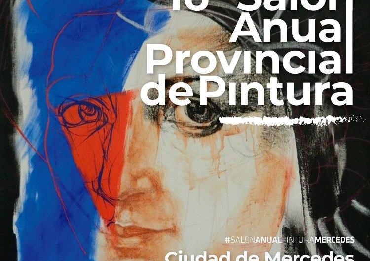 Marcela Cueto gana el Premio Local del Salón de Pintura