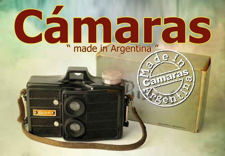 Museo Míguez: charla y exposición de cámaras fotográficas antiguas