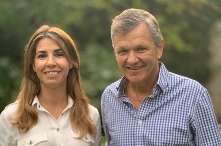 """Julia De Paola será la candidata de  """"Juntos por el Cambio"""" en Mercedes"""