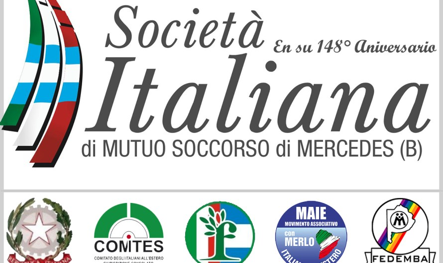 Sociedad Italiana de Socorros Mutuos informa