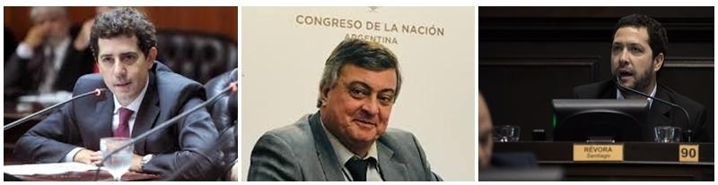 Ley de Solidaridad Social y Reactivación Productiva: Carlos Selva habló en el Congreso