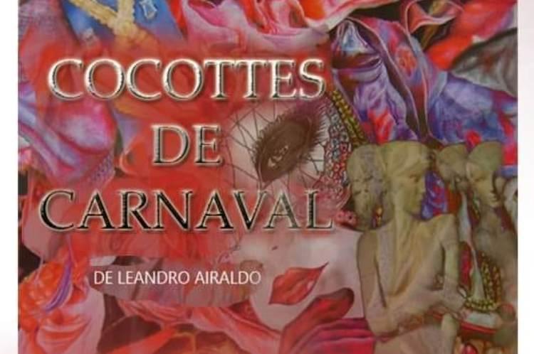 """""""Cocottes de Carnaval"""" se presenta en el Teatro Talía"""
