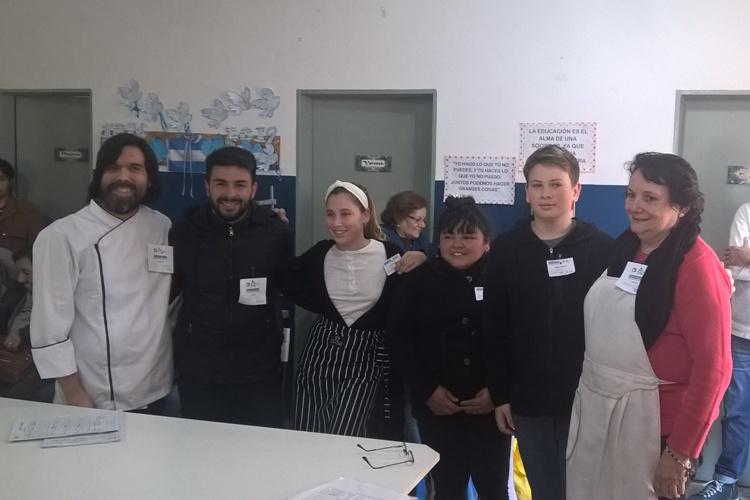 Cuatro mercedinos pasaron a Mar del Plata en disciplinas culturales