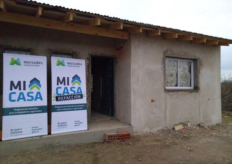 Extiende municipio inscripción de programa «Mi Casa» y «Mi casa refacción»