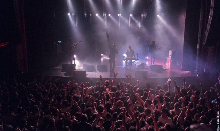 «El Kuelgue» este sábado gratis en La Trocha